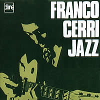 1970 - Franco Cerri Jazz