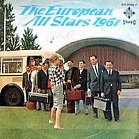 1961 - The European All Star Meeting