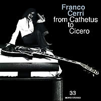 2003 - From Cathetus to Cicero (Re-Edition CD)