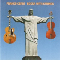 CD - Bossa with strings