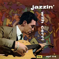 1958 - Jazzin' with Cerri
