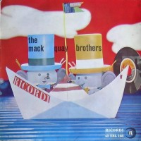 1960 - The Mack Quay Brothers